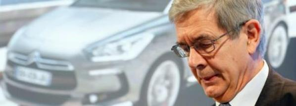 Peugeot choisit la France pour construire son utilitaire léger