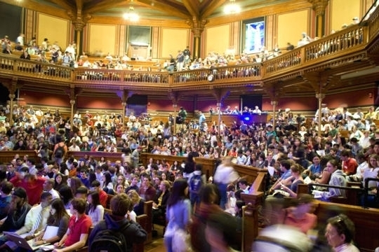 De la triche chez les étudiants d'Harvard