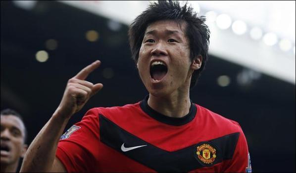 Officiel : Park Chu-young prêté au Celta Vigo