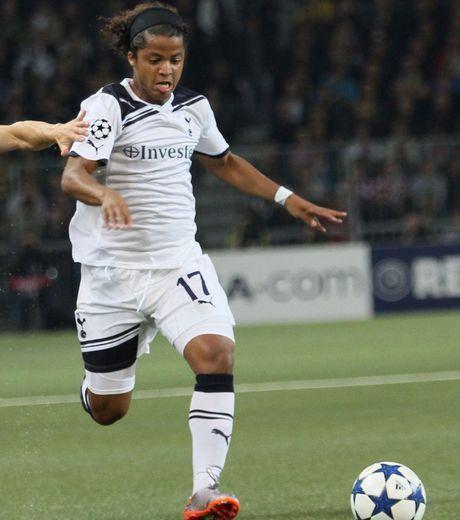 Officiel : Giovani Dos Santos quitte définitivement Tottenham !