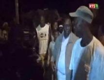 [Audio] Macky intronise Moustapha Niasse