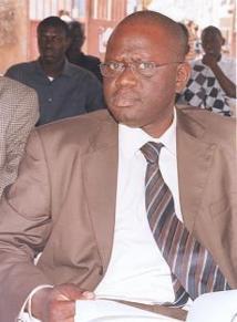 "Abdoulaye Sakho: ""L'Artp traîne des faiblesses congénitales"""