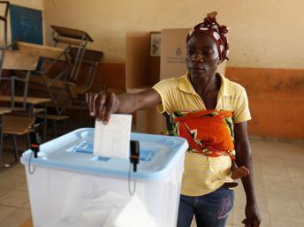 Elections en Angola : un scrutin calme, mais entaché d'irrégularités selon l'opposition