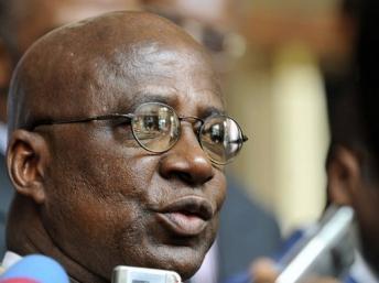 Côte d'Ivoire : six mois de prison ferme pour Laurent Akoun, le numéro deux du FPI