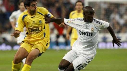 Un départ de Lass Diarra pour mettre le feu au mercato du Real Madrid ?