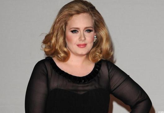 Adele: «Je ne suis pas mariée»