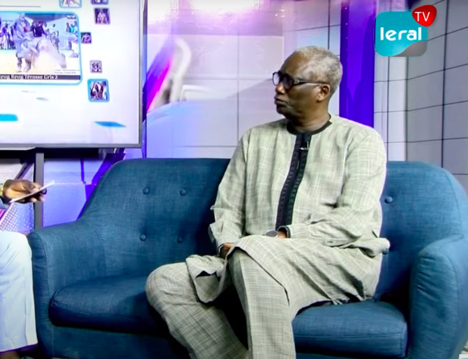 EXCLUSIVITE: Deux anciens ministres nommés Pca