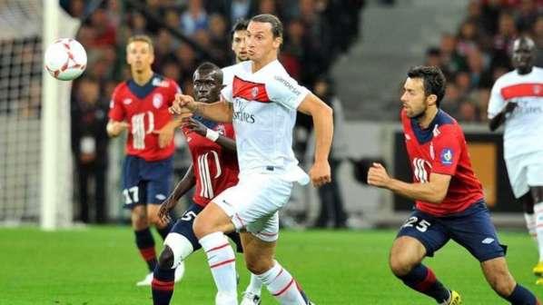 PSG : Zlatan Ibrahimovic met déjà la Ligue 1 à ses pieds !