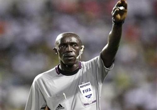 L'arbitre sénégalais Diatta Badara, une menace pour les Verts ?