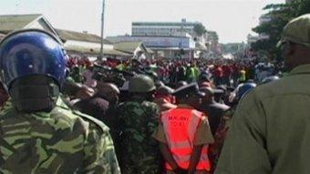 Grande mobilisation des Gambiens de la diaspora : démonstration le vendredi prochain à la cour internationale de la Haye