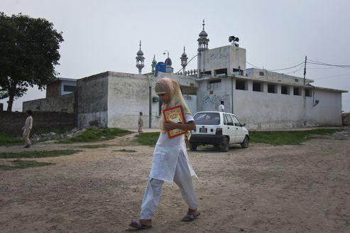 Pakistan : la jeune chrétienne victime d'un coup monté ?