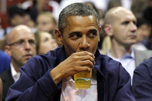 Barack Obama révèle la recette de sa fameuse bière