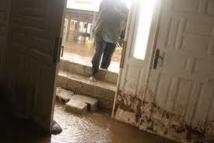 Mort d'un des sinistrés recasés dans une école à Yeumbeul