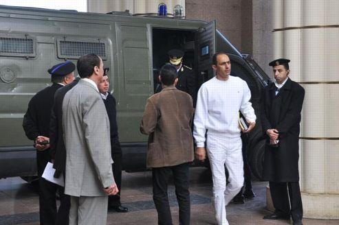 Londres accusé d'abriter des avoirs illégaux des Moubarak