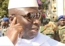 GAMBIE: Jammeh organisateur de partouzes ?