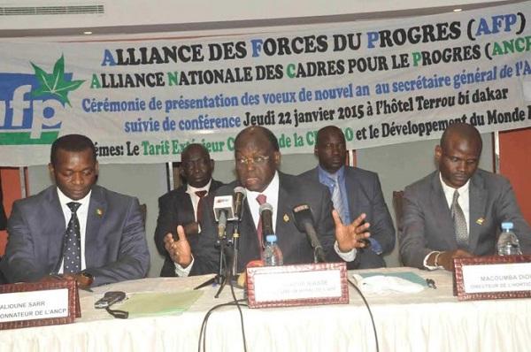Pandémie de la Covid-19 : l'AFP salue la réactivité du président Macky Sall et ses bonnes mesures