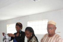 Les Sénégalais de Gironde au secours des sinistrés au pays
