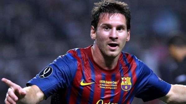 Barça : Lionel Messi plus gâté que CR7 ?