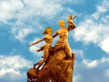 La statue de Wade serait la cause de tous ces malheurs qui s'abattent sur le Sénégal, selon un guide religieux