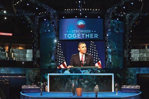 Les cinq grands défis de Barack Obama