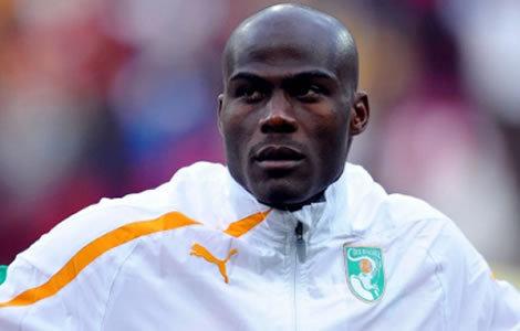 Côte d'Ivoire-Sénégal Demel vers le forfait