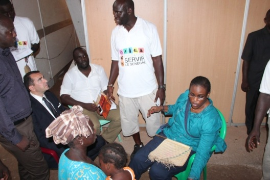 Marième Faye Sall, première Dame du Sénégal: Une nouvelle star est née…