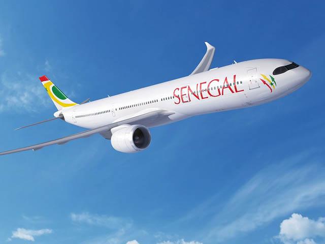 Air Sénégal procédera au rapatriement des ressortissants Sénégalais et Italiens à partir du 9 au 17 juin