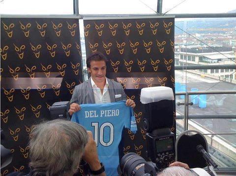 Officiel : Sydney annonce l'arrivée de Del Piero !
