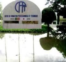 Inondation au centre de formation Sénégal-Japon, le directeur accuse ses voisins