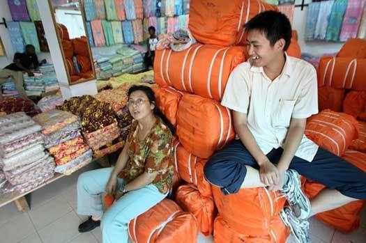 """""""Chinoiserie"""" sur le marché africain : La Chine déclenche le combat contre la pacotille"""
