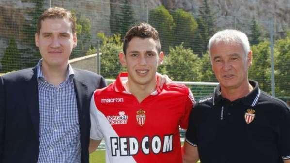 L'AS Monaco fait son bilan mercato et dévoile sa future stratégie