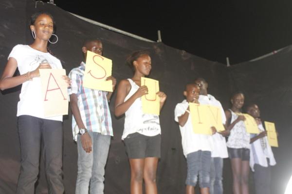 Journée culturelle Cité Sonatel et Sipres: L'association des jeunes réussit son pari