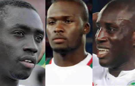 Spécial Côte d'Ivoire-Sénégal Ces Lions font peur !