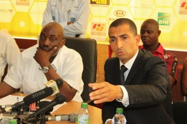 """Sabri Lamouchi a décelé les lacunes des """"Lions"""""""