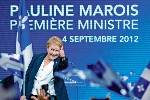 Québec : la demi-victoire des séparatistes