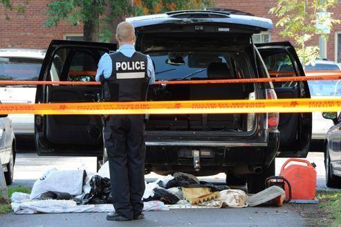 Québec : l'étrange personnalité du tireur