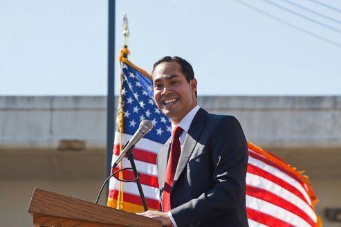 Julian Castro, le prodige latino des démocrates américains