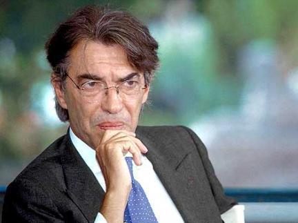 Inter : un ex de la sécurité enfonce Moratti