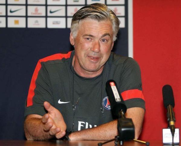 Ancelotti n'a pas besoin de l'argent du PSG, il a déjà celui de Chelsea !