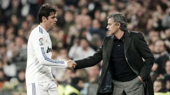 Real Madrid : Mourinho fixe le sort de Kaka