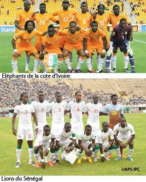 """Côte d'Ivoire vs Sénégal : Les Pro-Gbagbo veulent la défaite des """"Eléphants"""""""