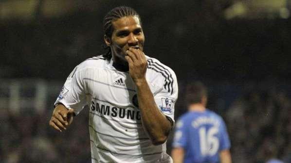 Chelsea : le cauchemar de Malouda n'en finit plus !
