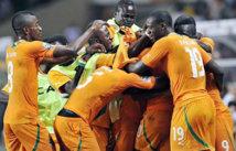Football-Spécial Côte d'Ivoire-Sénégal Les chiffres en faveur des Eléphants