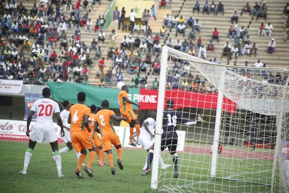 CÔTE D'IVOIRE / SÉNÉGAL, attraction des éliminatoires de la CAN 2013