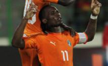 """Racine Kane: """"Contre Drogba, un défenseur doit avoir envie de sortir le match de sa vie"""""""