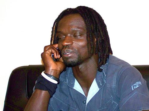 """Ferdinand Coly: """"Cette équipe Ivoirienne ne m'impressionne pas"""""""