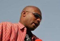 (Audio) DPG du PM: Réaction de Barthélemy Dias