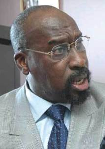 [Audio] DPG du PM: l'allocution d'Abdoulaye Mactar Diop