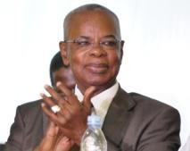 [Audio] DPG du PM: l'allocution de Djibo Kâ