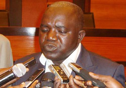 [Audio] DPG du PM: l'allocution d'Omar Sarr du Pds